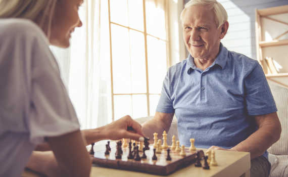 Alzheimer's Disease: Stages and Strategies for Care